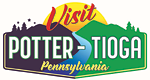 Potter County Visitors Bureau