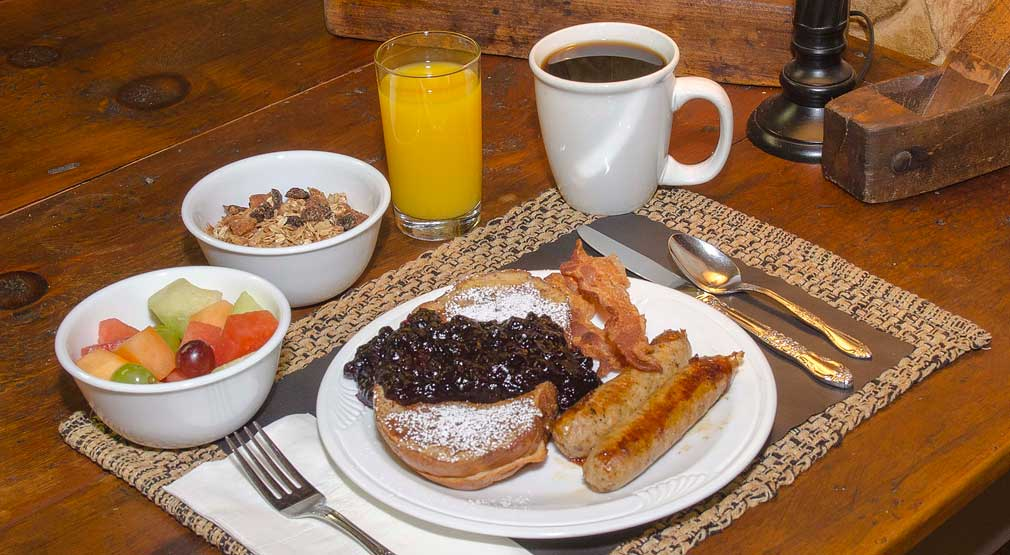 Top Bed And Breakfast In Us